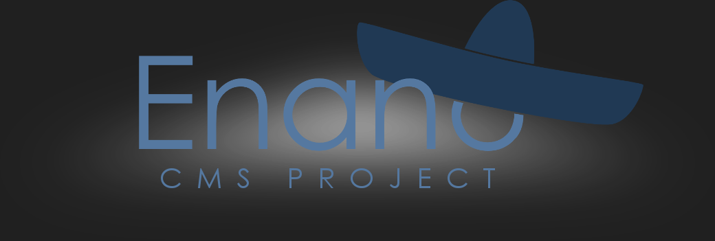 Enano CMS Project